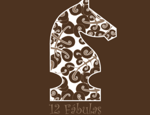 12 FÁBULAS PARA EMPRESAS